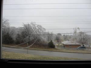 Ice Storm part 1