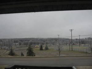 Ice Storm part 2