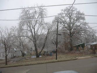 Ice Storm part 3 by Lomgren