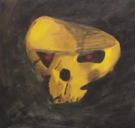 Skully1 by BARONMETUS