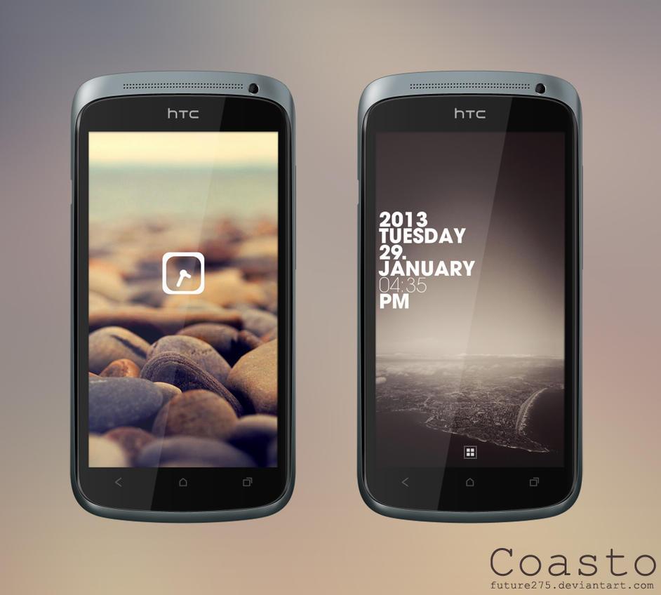 Coasto by Future275