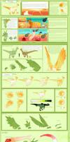 Degoon Species Sheet