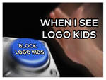 what to do when you see logo kids