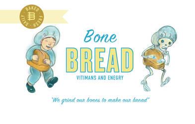 Bone Bread
