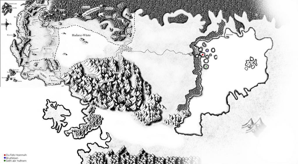 Eragon Karte.Karte Alagaesia By Motifa9 On Deviantart