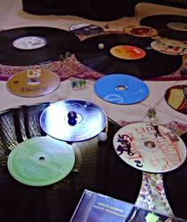 Vinyl-Land V by Imane-ELK