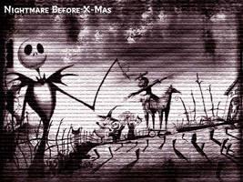 Nightmare Before by canyouhearmescream