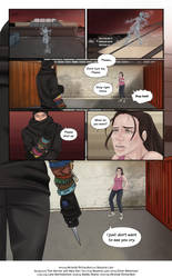 Hail Issue 4 Page 2