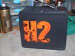 RZH2 Lunch Box