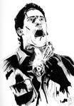 Bruce Campbell-Evil Dead 2