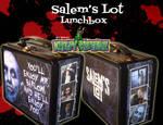Salem's Lot Lunch Box