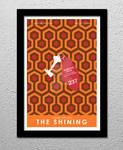 Shining Alternate Poster