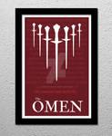 The Omen Alternate Poster