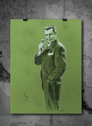 Bela Lugosi White Zombie