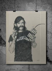 We Are The Road Crew - Lemmy