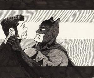 Batman- 'Swear to Me' by Scardy