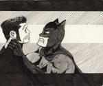 Batman- 'Swear to Me'