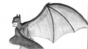 Wings of the Bat