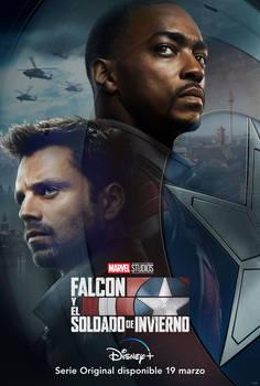 Falcon y el Soldado de Invierno 1x02 ver online