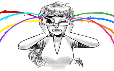 MigRainbow by frandemartino