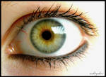 Eye II. by nachtgeschrei