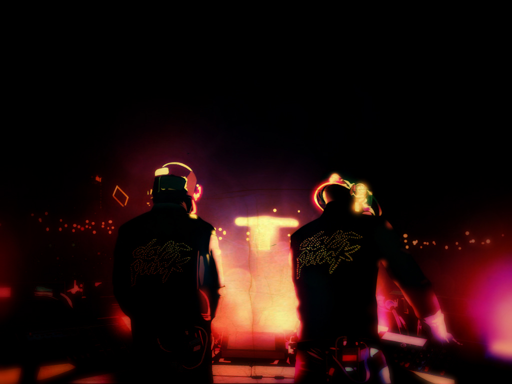 Musc Dj's by SottoPK