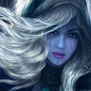 Ksulolka's Profile Picture
