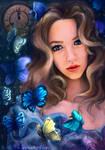 Cinderella by Ksulolka