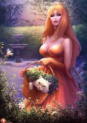 Bright Sailor Venus by Ksulolka