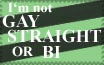 gay, straight or bi stamp by anime1addict