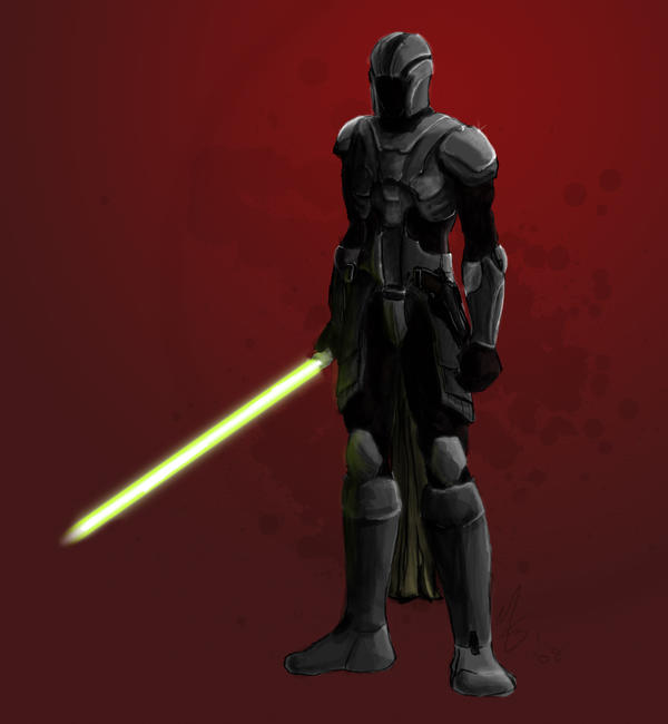 anubis sith trooper by borkweb on deviantart