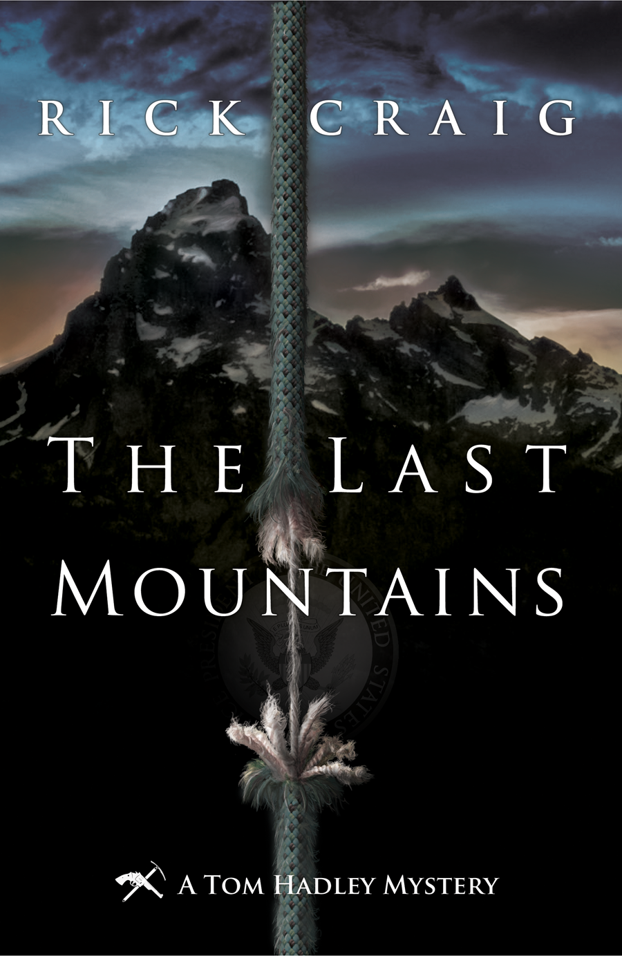Book Cover: The Last Mountains