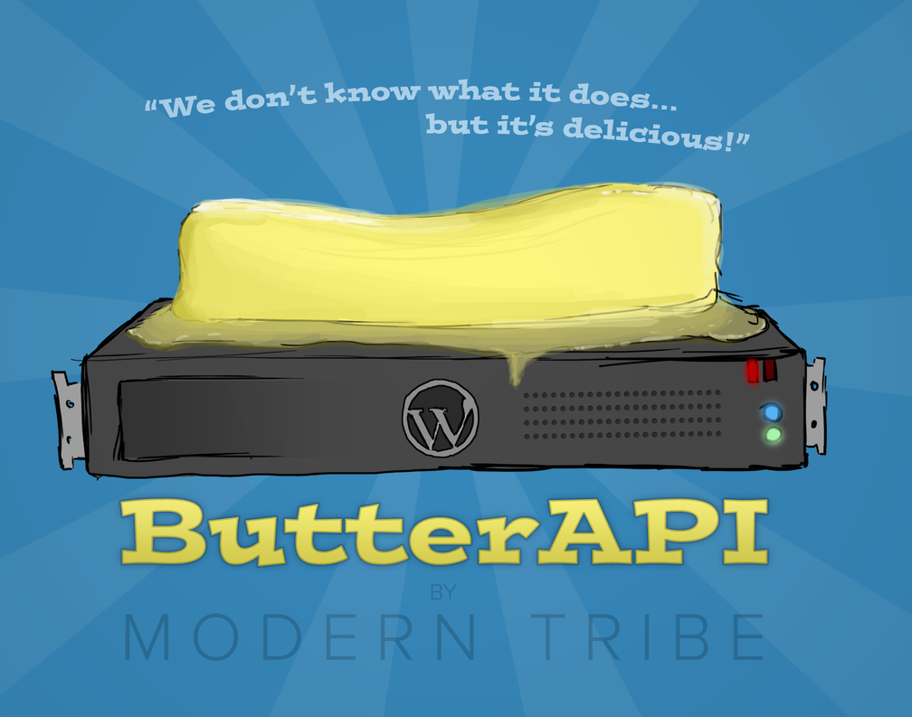 ButterAPI - a non existent API by borkweb