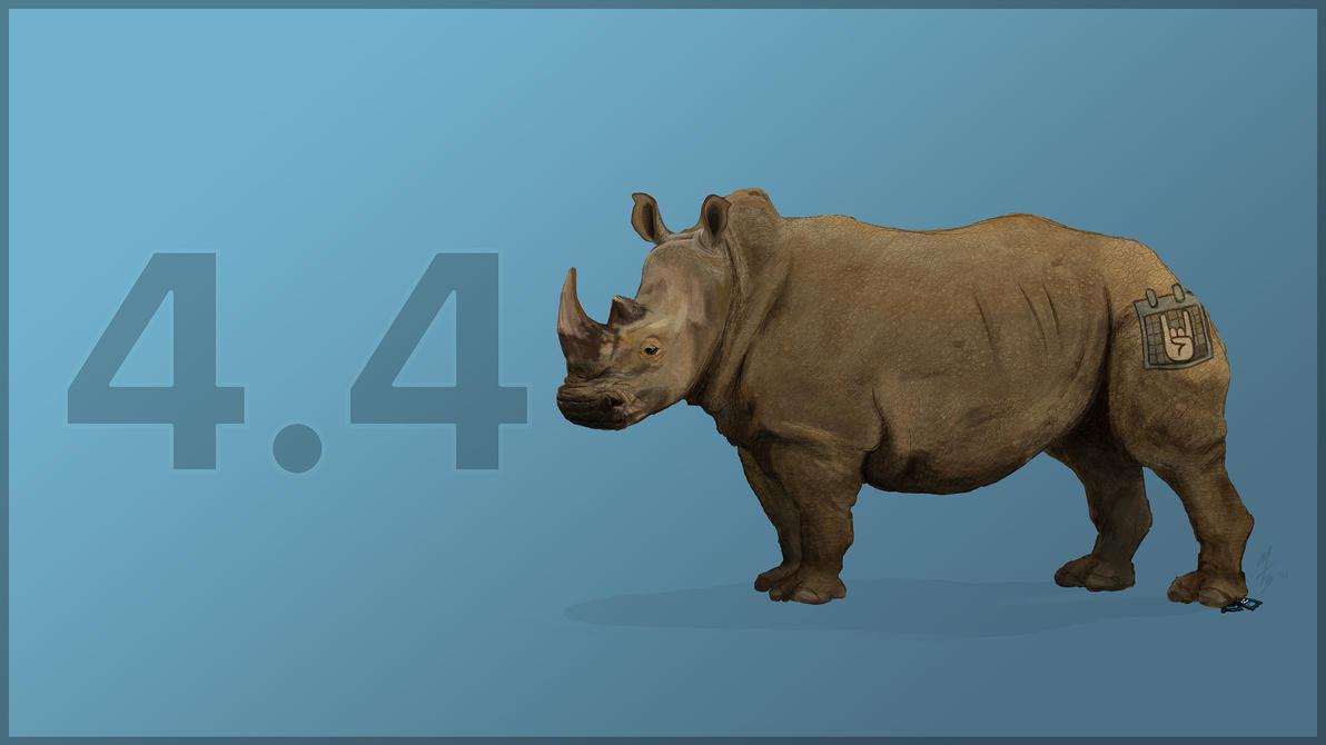 The Events Calendar 4.4 - White Rhino by borkweb