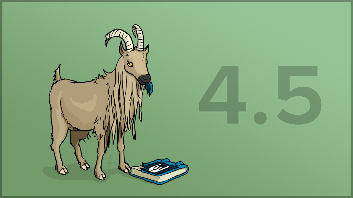 The Events Calendar 4.5 - Wild Goat by borkweb