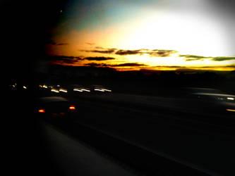 Motorway Art