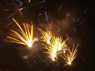 Fireworks E