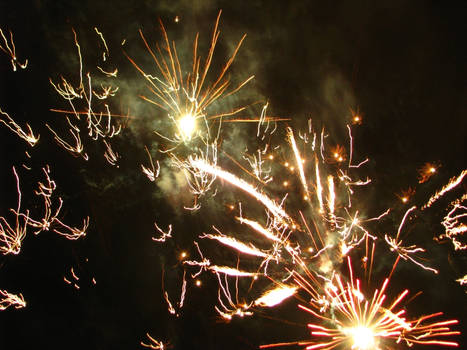 Fireworks J