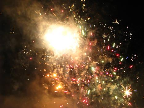 Fireworks K
