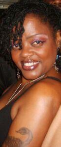 MsFranque137's Profile Picture