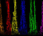 Abstract Rainbow Factory