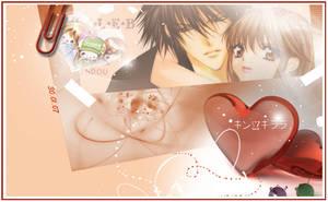 anime cute by Sanpei20