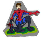 Spidey Venom pg.1/6