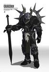 OC: Kronos