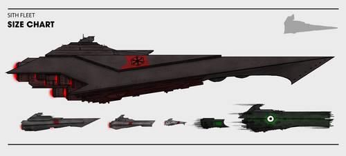 FOTJ: Sith Fleet (size-chart)