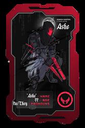 ATOLL - [ MINI_EVENT ] Priestguard Ashe