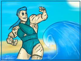 ATOLL - Beach Episode