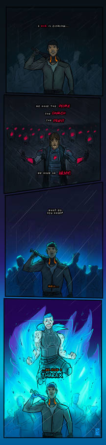 ATOLL - S2.Ep4- // We have an army...