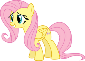Fluttershy is pleased by this! by CaNoN-lb