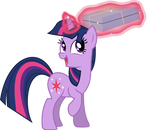 Twilight has a very special gift for you!